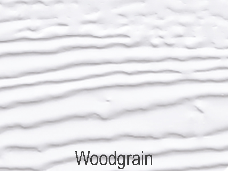 Garagentor Oberfläche Sektionaltor Woodgrain